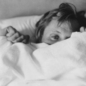 sleepy Viggo Mortensen by Terry Richardson (i-D 2003)