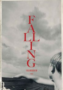 Falling poster - early