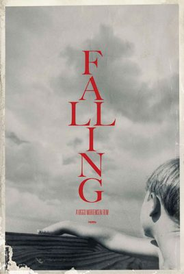 early poster for Falling