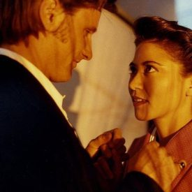 Viggo Mortensen & Anzu Lawson in American Yakuza