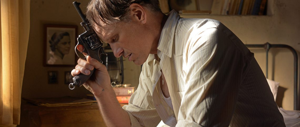 Viggo Mortensen in Loin des Hommes (Far from Men)