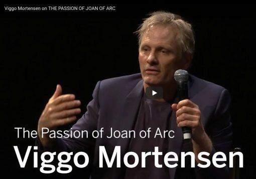 Viggo Mortensen at TIFF Talks March 2019