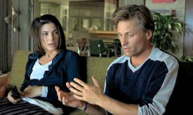 Viggo Mortensen & Sandra Bullock in 28 Days