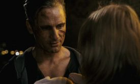 Viggo Mortensen & Naomi Watts in Eastern Promises