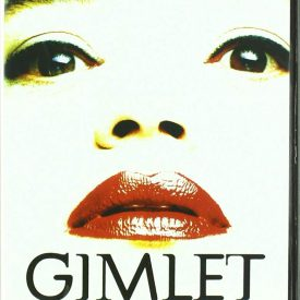 Gimlet DVD - front cover