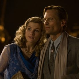Viggo Mortensen & Jodie Whittaker in Good