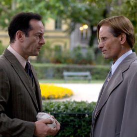 Viggo Mortensen & Jason Isaacs in Good