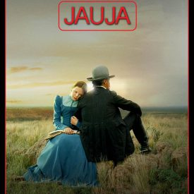 Jauja movie poster - Argentina
