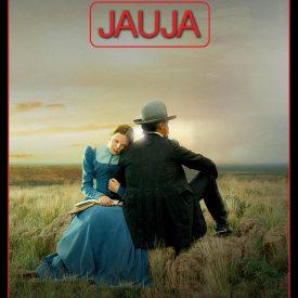 Jauja movie poster - Argentina