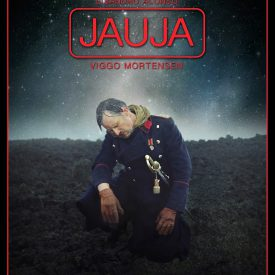 Jauja movie poster - Spain