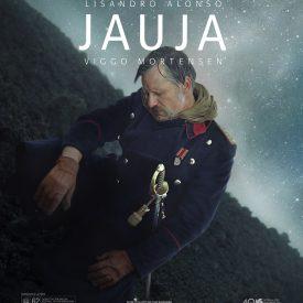 Jauja movie poster - Spain