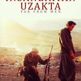 Loin des Hommes poster, Turkey