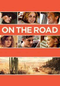 On the Road DVD cover (US)
