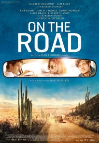 On the Road poster (US)
