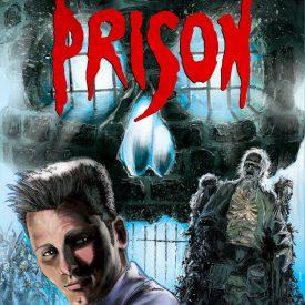 Prison Blu-ray cover