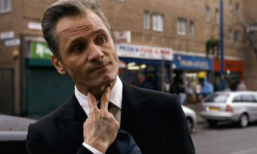 Viggo Mortensen in Eastern Promises trailer