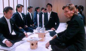 Ryo Ishibashi & Viggo Mortensen in American Yakuza