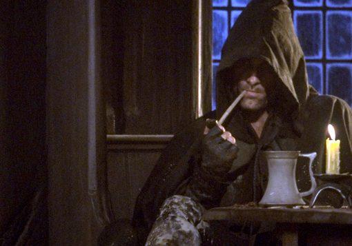 Viggo Mortensen in The Fellowship of the Ring