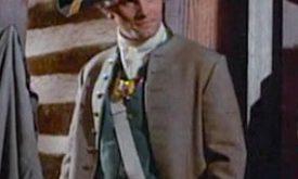Viggo Mortensen in George Washington mini-series