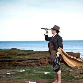 Viggo Mortensen in Jauja