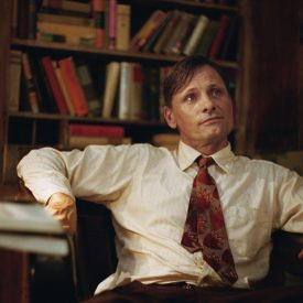 Viggo Mortensen in On the Road
