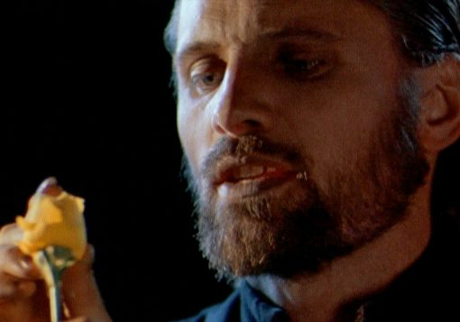 Viggo Mortensen in The Prophecy