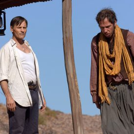 Viggo Mortensen & Reda Kateb in Far from Men