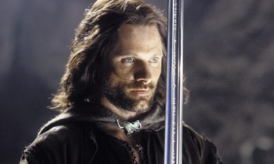 Viggo Mortensen in The Return of the King