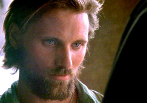 Viggo Mortensen in Ruby Cairo (Deception)